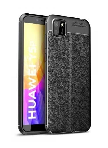 MobilCadde MobilCadde Dafoni Liquid Shield Premium Huawei Y5P Silikon Kılıf Renkli